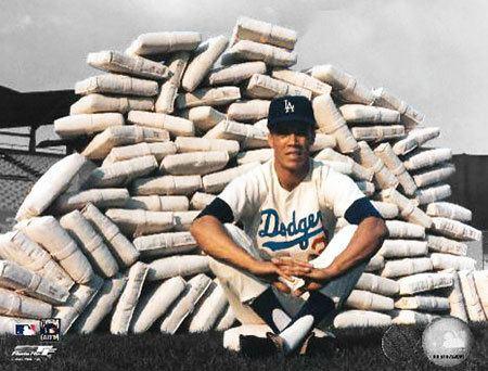 Maury Wills Maury Wills Baseball Stats by Baseball Almanac