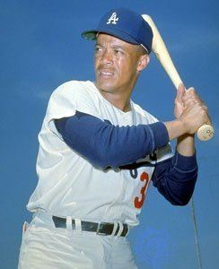 Maury Wills Maury Wills American baseball player Britannicacom