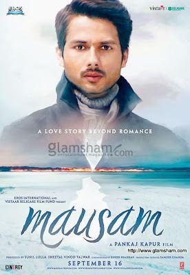 Mausam Hindi Movie Shahid Kapoor Sonam Kapoor Exclusive 40 New