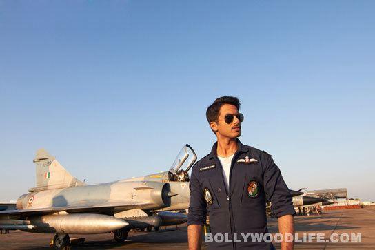 MAUSAM Quick Movie Review Shahid Kapoor scores Bollywoodlifecom