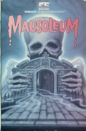 Mausoleum (film) Mausoleum Movie Review