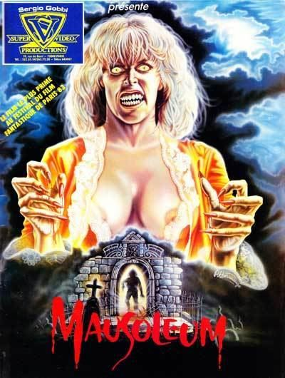 Mausoleum (film) Film Review Mausoleum 1983 HNN