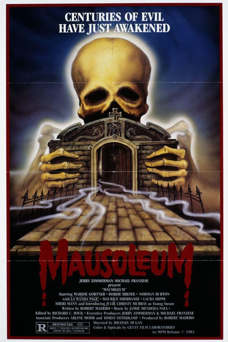 Mausoleum (film) wwwgstaticcomtvthumbmovieposters45180p45180
