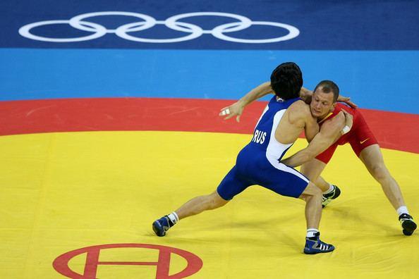 Mavlet Batirov Mavlet Batirov Photos Olympics Day 11 Wrestling Zimbio