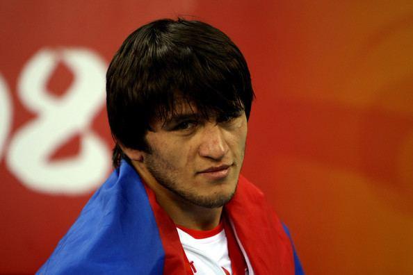 Mavlet Batirov Mavlet Batirov Pictures Olympics Day 11 Wrestling Zimbio