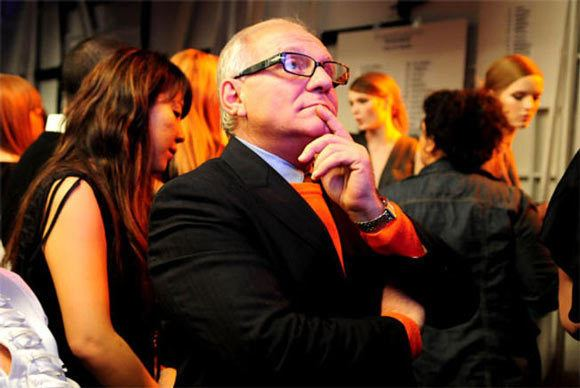 Max Azria Max Azria Fashion Designer Biography