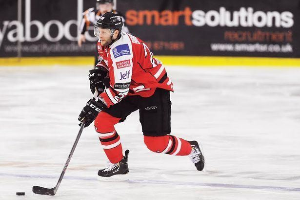 Max Birbraer Max Birbraer tips Cardiff Devils for trophy success in new