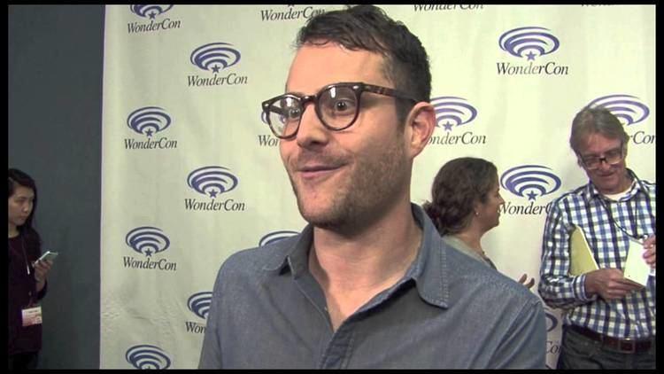 Max Borenstein Godzillaquot Writer Max Borenstein Interview YouTube