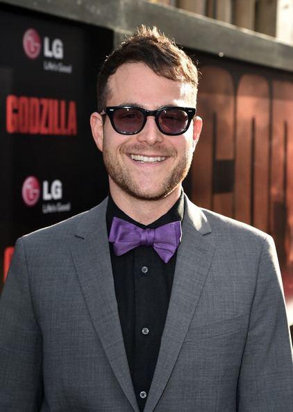 Max Borenstein Max Borenstein Pictures 39Godzilla39 Premieres in LA