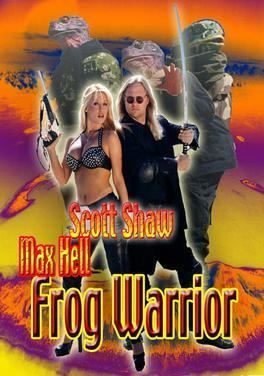 Max Hell Frog Warrior Max Hell Frog Warrior Wikipedia