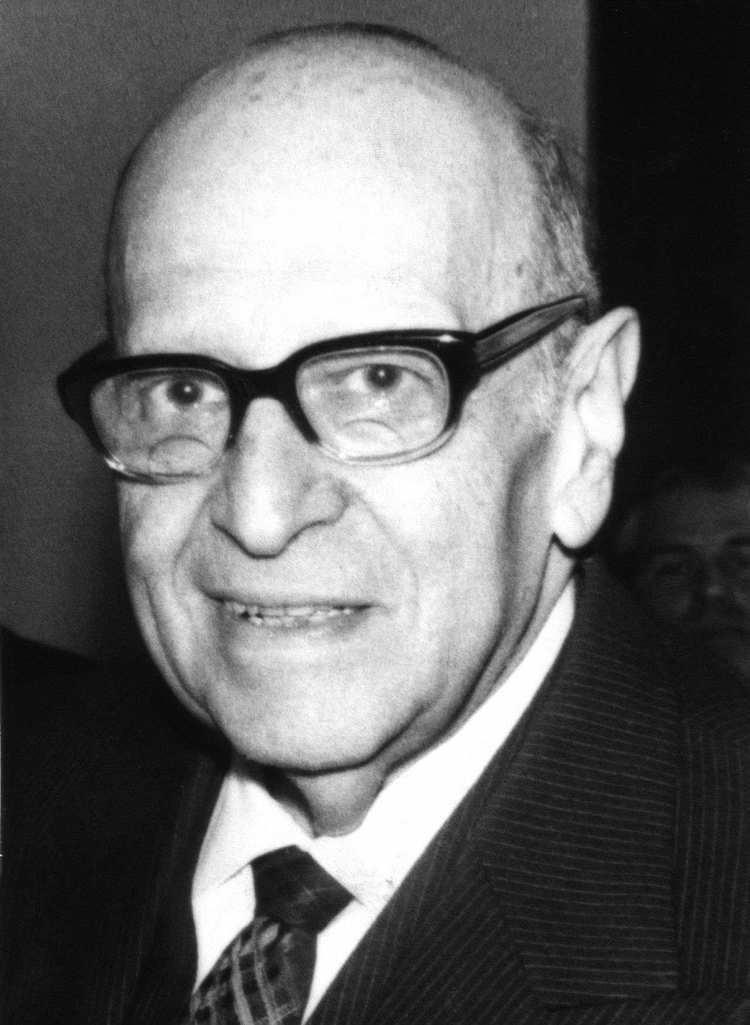 Max Horkheimer LeMO Biografie Max Horkheimer