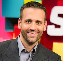 Max Kellerman Max Kellerman ESPN MediaZone