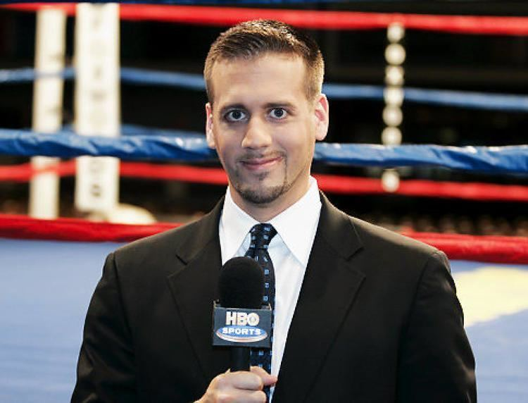 Max Kellerman Raissman Kellerman punches away NY Daily News