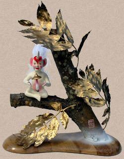 Max Magnus Norman Sculptures by Max Magnus Norman Sculpture catalogue Thumbnail