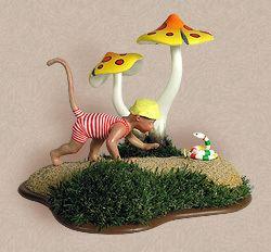 Max Magnus Norman Sculptures by Max Magnus Norman