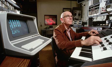 Max Mathews Max Mathews obituary Technology The Guardian