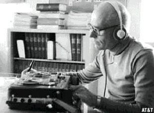 Max Mathews Biographies of Max V Mathews