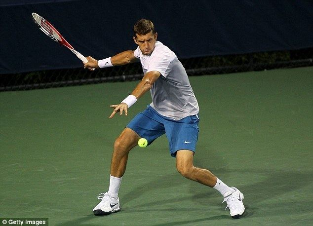 Max Mirnyi MAX MIRNYI Beating Safin was my best moment I missed a big chance