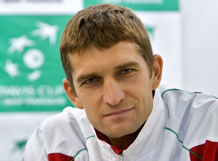 Max Mirnyi Tennis player Max Mirnyi Official Website of the