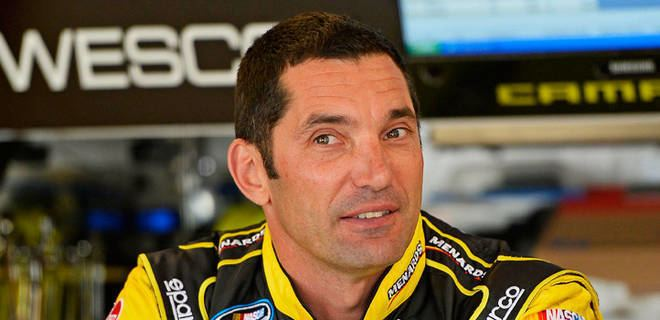 Max Papis NASCAR Drama Max Papis Gets Slapped In the Face