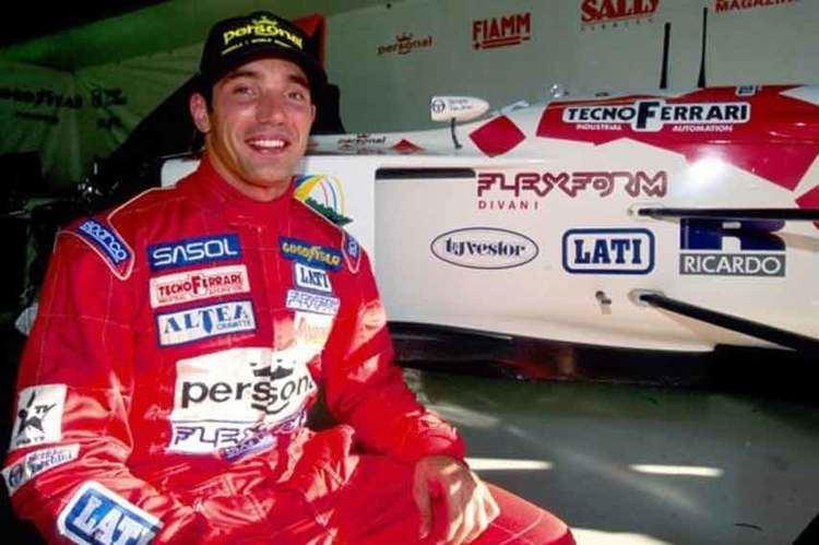 Max Papis Massimiliano Max Papis profile on SnapLap