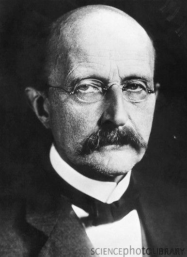 Max Planck Max Planck on Realism Theologians Inc