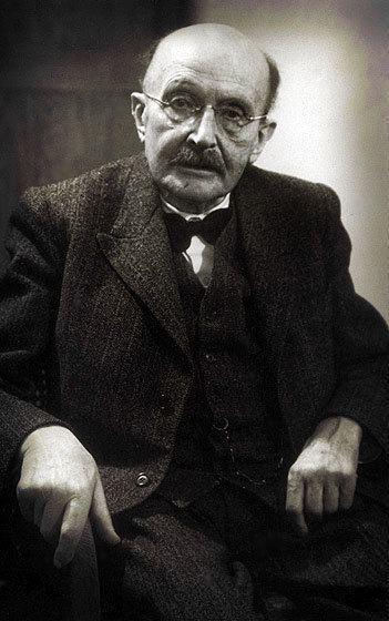 Max Planck Max Planck passes away in Gttingen Max Planck Society