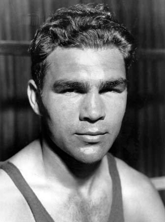 Max Schmeling Max Schmeling German boxer Britannicacom