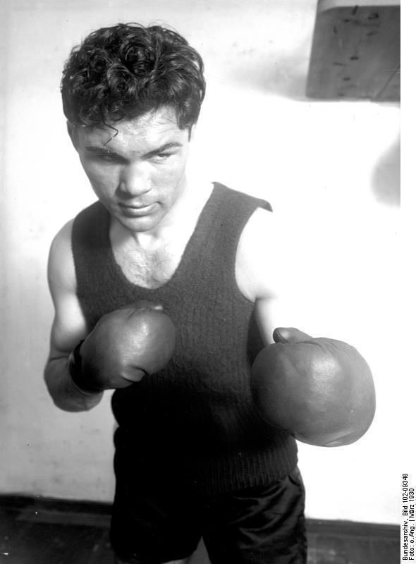 Max Schmeling Max Schmeling Wikipedia the free encyclopedia