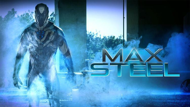 Max Steel (film) Max Steel Review The Young Folks