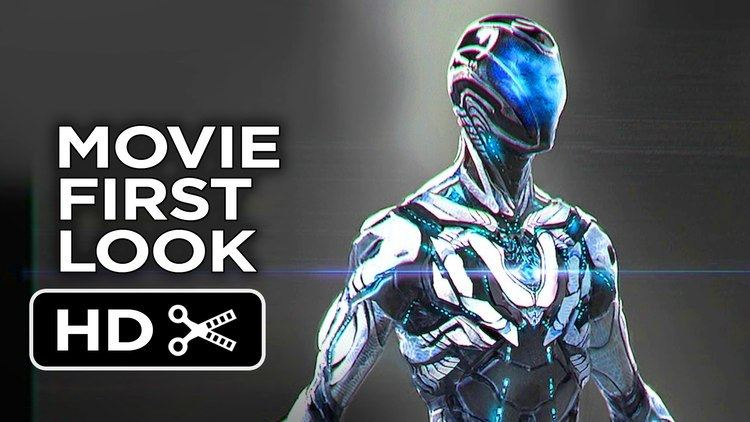 Max Steel (film) Max Steel Movie First Look 2015 Ben Winchell Movie HD YouTube