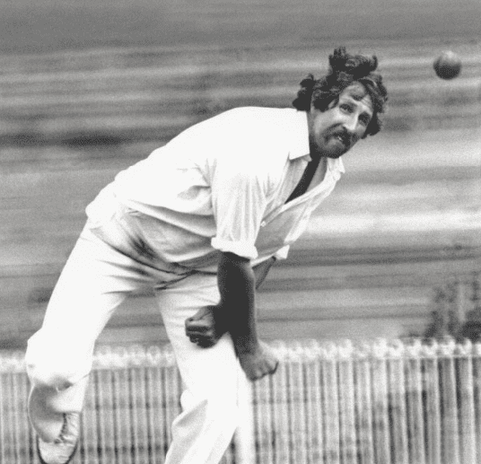 Australian news reports former test cricketer Max Walker has died