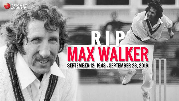 Max Walker 12 facts from the life of Australian bowler Cricket