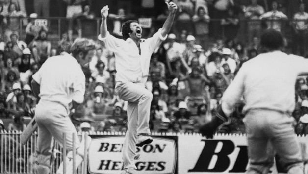 Max Walker An excellent fastmedium bowler who was doomed to play