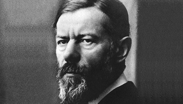 Max Weber Why Max Weber Was Wrong Crisis Magazine