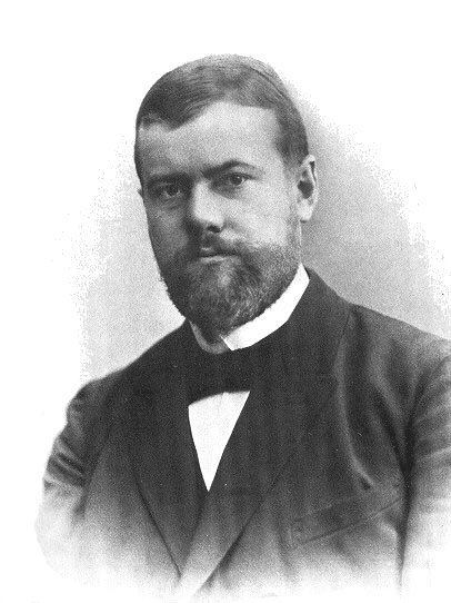 Max Weber Max Weber Wikipedia the free encyclopedia