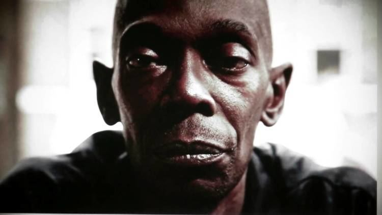 Maxi Jazz 1minute portraitsMaxi Jazz YouTube