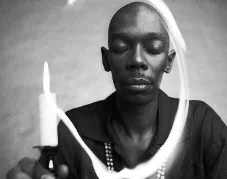Maxi Jazz Maxi Jazz Man of faith The Voice Online