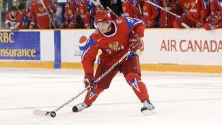 Maxim Chudinov Maxim Chudinov Hockey Prospects Fantasy Analysis