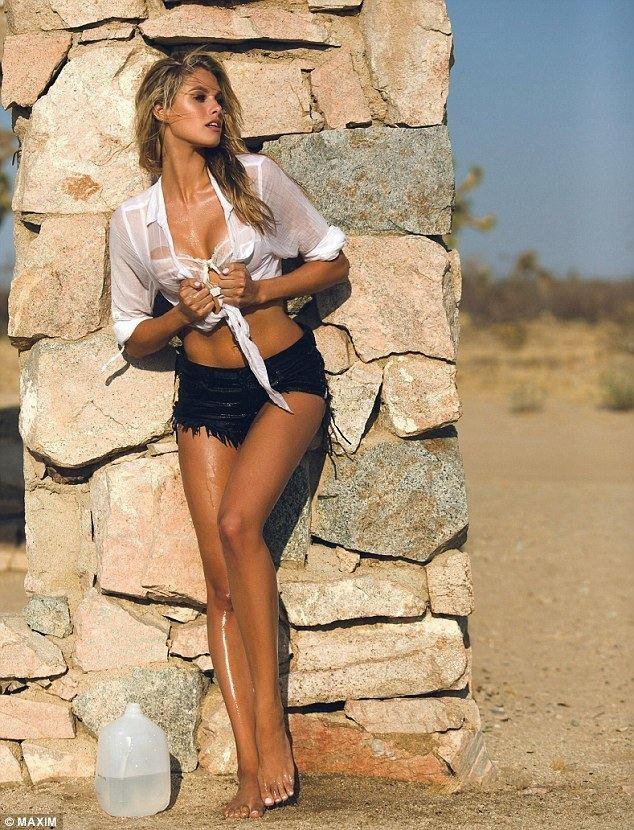 Maxim (magazine) Margot Robbie tops Maxim39s Hot 100 list of the most beautiful women