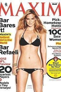 Maxim (magazine) People Are Upset With quotMaximquot Over Photoshopping Claims
