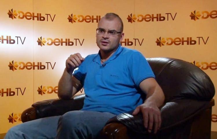 Maxim Martsinkevich FileMaxim Martsinkevich talks on the Russian penitentiary