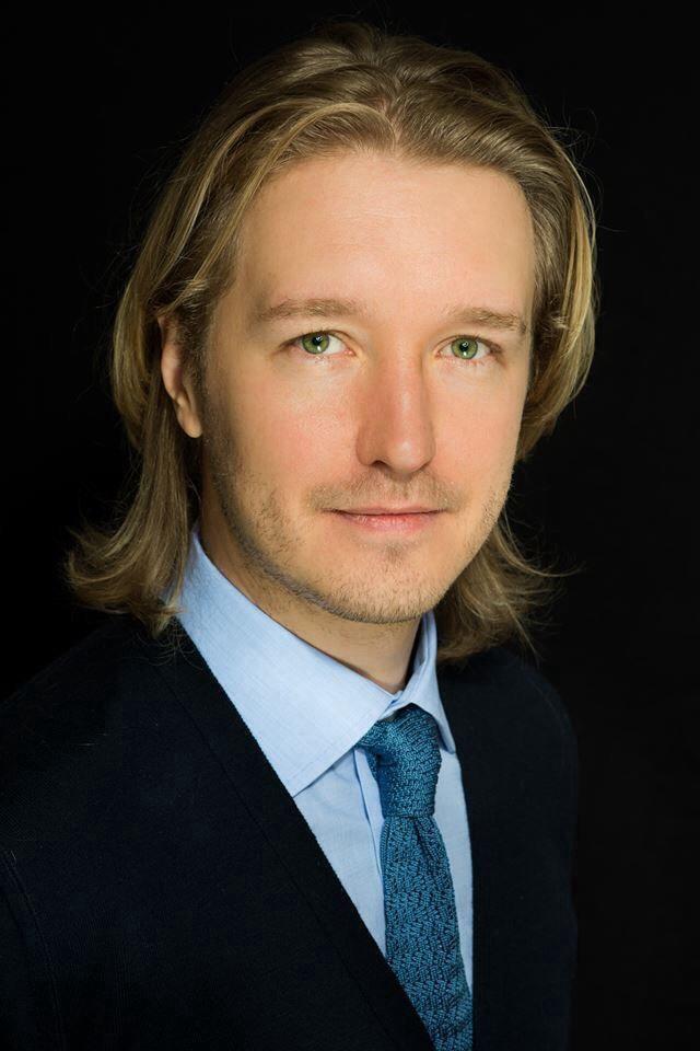 Maxim Mironov Senza truccoMaxim Mironov GBOPERA