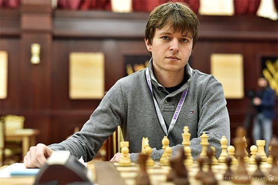 Maxim Rodshtein World Team Rd5 New leaders appear Chess News