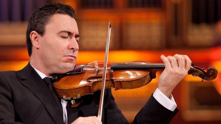 Maxim Vengerov Maxim Vengerov plays Beethoven Violin Concerto in D major