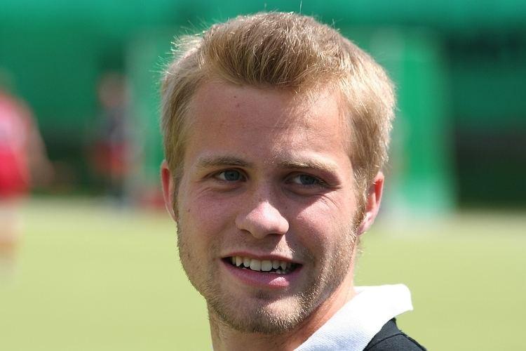 Maximilian Muller
