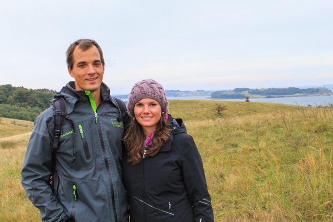 Maximilian Reinelt Interviews mit dem OlympiaGoldmedaillenGewinner