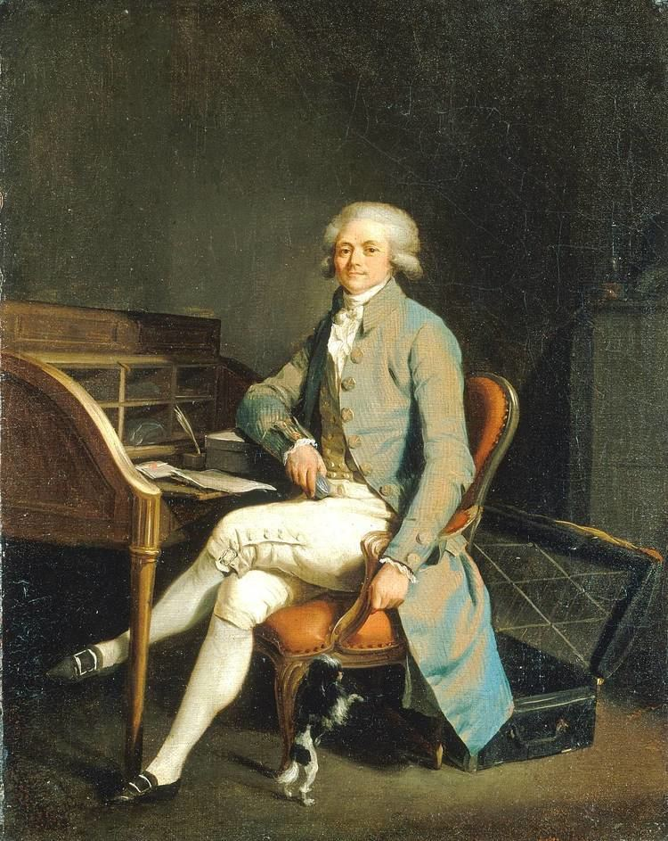 Maximilien Robespierre The Historical Life of Maximilien Robespierres Reign of Terror