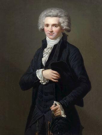 Maximilien Robespierre Maximilien Robespierre Biography Facts Execution Britannicacom