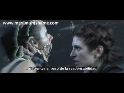 Maximum Shame MAXIMUM SHAME musical sequence 02 YouTube